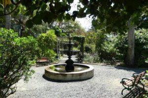 Isole Vergini Britanniche Road Town I Giardini Botanici J.R. O'Neal di Road Town