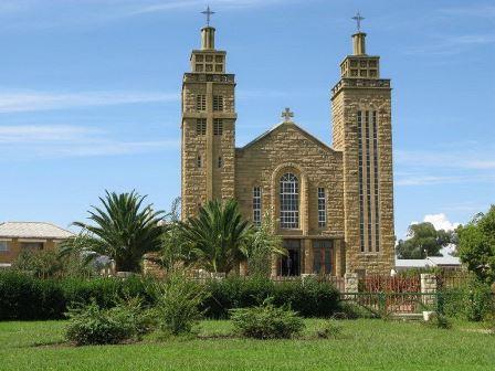 Cosa vedere e fare a Maseru