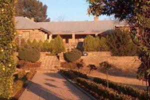 Lesotho Maseru Palazzo Reale