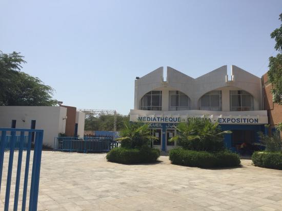 Cosa vedere e fare a Nouakchott