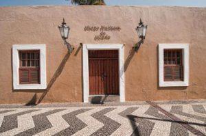 Mozambico Maputo Il Museo Nazionale del Denaro di Maputo