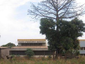 Repubblica della Guinea Bissau Il Museo Etnografico Nazionale di Bissau