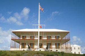 Bermuda Hamilton Il Museo Nazionale di Bermuda