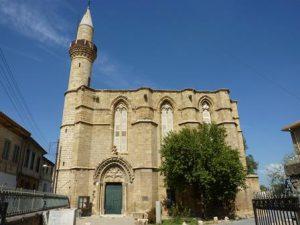 cipro-del-nord-nicosia-nord-la-moschea-haydar-pasha-di-nicosia-del-nord