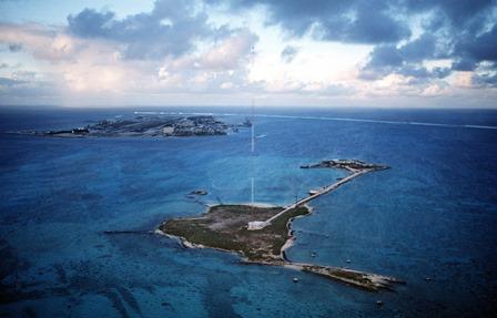 Cosa vedere e fare all'Atollo Johnston