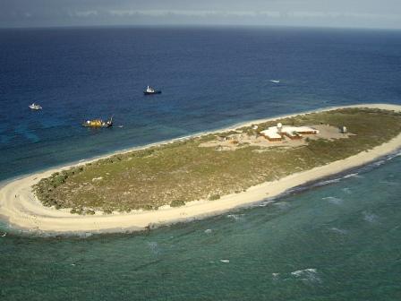 Cosa vedere e fare alle Isole del Mar dei Coralli
