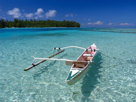 Cosa vedere e fare a Polinesia francese