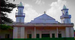 Repubblica Centrafricana Bangui La Grande Moschea di Bangui