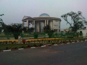 Repubblica del Congo Brazzaville Il Museo Nazionale del Congo