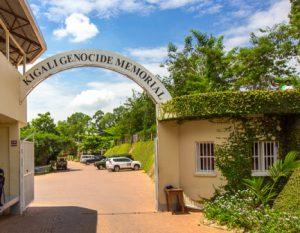 Ruanda Kigali Il Memoriale del Genocidio di Kigali