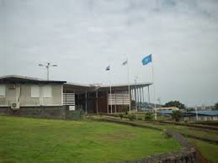 Cosa vedere e fare a Freetown