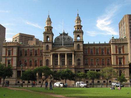 Cosa vedere e fare a Pretoria