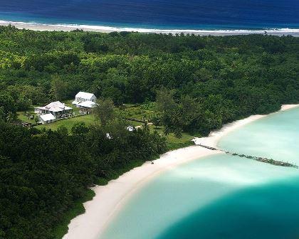 Cosa vedere e fare a Diego Garcia