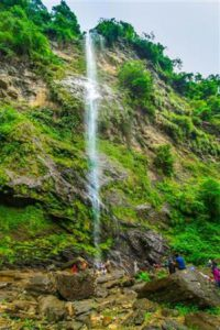 trinidad-e-tobago-port-of-spain-le-cascate-maracas-di-port-of-spain
