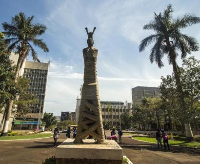 Cosa vedere e fare a Kampala