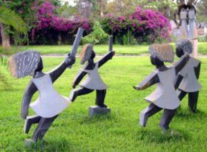 zimbabwe-harare-il-parco-delle-sculture-chapungu-di-harare