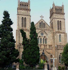 zimbabwe-harare-la-chiesa-cattolica-di-harare