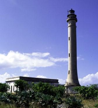 Cosa vedere e fare all'Isola Navassa