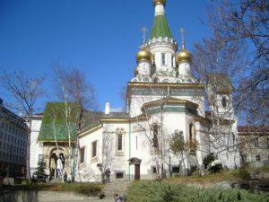 bulgaria-sofia-la-chiesa-russa-di-sofia