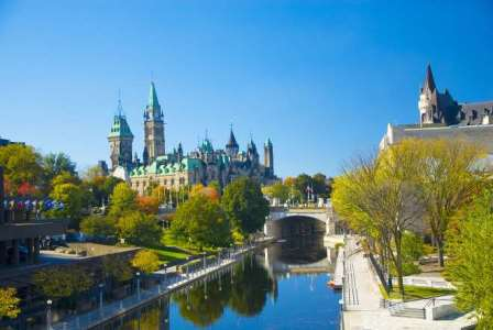 Cosa vedere e fare ad Ottawa