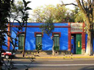 citta-del-messico-il-museo-frida-kahlo-di-citta-del-messico