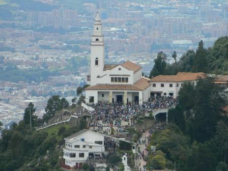 Cosa vedere e fare a Bogotá