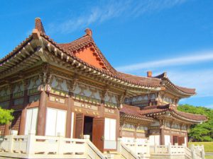 corea-del-nord-pyongyang-la-tomba-del-re-tongmyong-di-pyongyang
