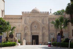 egitto-cairo-il-museo-coptic-del-cairo