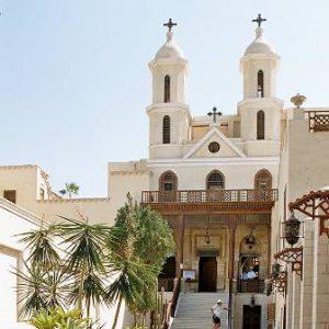 egitto-cairo-la-chiesa-della-santa-maria-vergine-del-cairo