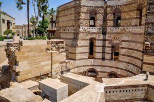 egitto-cairo-la-fortezza-babilonia-del-cairo