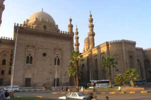 egitto-cairo-la-moschea-madrassa-del-sultano-hassan-di-egitto