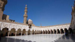 egitto-cairo-la-moschea-di-al-azhar-del-cairo