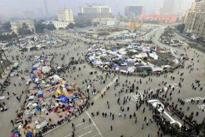 egitto-cairo-la-piazza-tahrir-del-cairo
