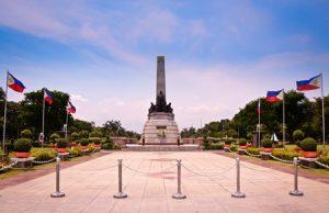 filippine-manila-rizal-park