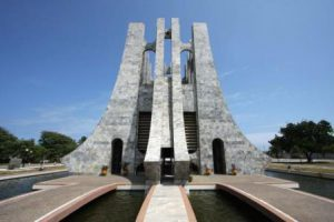 ghana-accra-il-mausoleo-kwame-nkrumah-di-accra