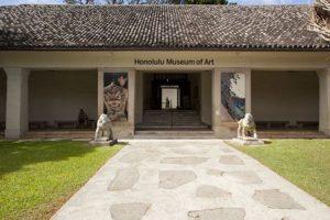 hawaii-honolulu-il-museo-dellarte-di-honolulu