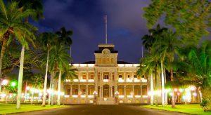 hawaii-honolulu-il-palazzo-iolani-di-honolulu