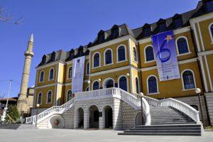 kosovo-pristina-il-museo-nazionale-del-kosovo