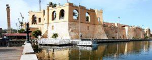 libia-tripoli-il-museo-archeologico-di-tripoli