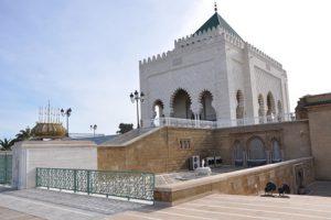 marocco-rabat-il-mausoleo-di-mohammed-v-di-rabat