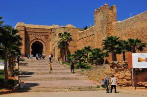 marocco-rabat-il-quartiere-kasba-degli-oudaia-di-rabat