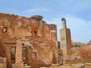marocco-rabat-il-sito-archeologico-chella-di-rabat