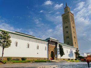 marocco-rabat-la-moschea-as-sounah-di-rabat