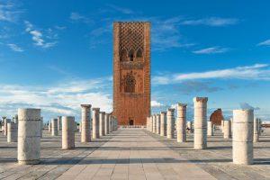 marocco-rabat-la-torre-di-hassan-a-rabat