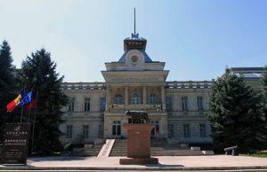 moldavia-chisinau-il-museo-nazionale-della-storia-moldava-di-chisinau