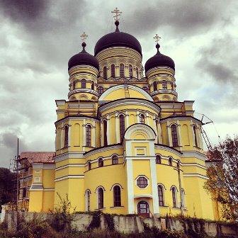 Cosa vedere e fare a Chisinau