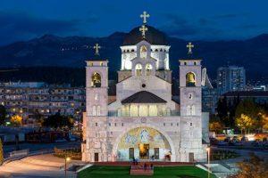 montenegro-podgorica-la-cattedrale-della-resurrezione-di-podgorica