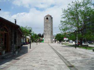 montenegro-podgorica-la-torre-dellorologio-di-podgorica