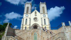 nuova-caledonia-noumea-la-cattedrale-di-san-giuseppe-di-noumea