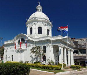 paraguay-asuncion-il-pantheon-nazionale-degli-eroi-di-asuncion